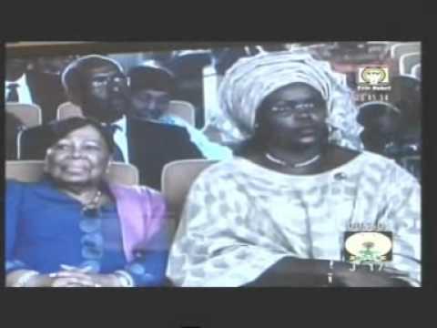 Le JT du Niger Lundi 01 12 2014