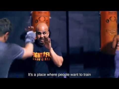 FightFit Boxing Best Boxing Gym