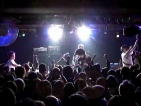 Te' - live DVD-Rip [Math Rock] [Post Rock] [Japan Band] [Full Set] [Live Performance] [Concert]