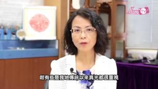 MamiTv專訪-【九龍真光中學-李伊瑩校長】第一集(共四集
