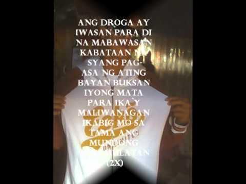 pag iwas sa droga Pag-iwas sa pakikipag-usap at pagsama sa pamilya • pabagu-bagong lagay ng  loob • di-handang sumagot sa mga tanong • di-pagpasok sa paaralan.