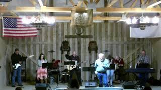 February 21, 2021 Wasatch Cowboy Church Service