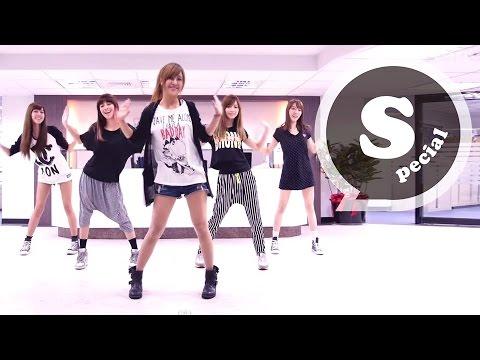 開始Youtube練舞:戀愛元氣彈-Popu Lady | 慢版教學