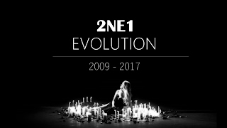 2NE1 EVOLUTION (2009-2017)/ Tribute to 2NE1 MP3
