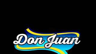 Animación del logotipo de la gente charcutería don Juan