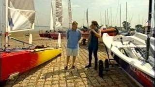 Shearwater Catamaran Documentary