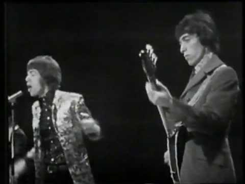 "Rolling Stones LIVE - ""Let's Spend The Night Together"" TOTP '67"