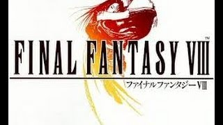 The Ulitmate Final Fantasy VIII Complete MOVIE 10 hours 57 Minutes 58 Seconds.