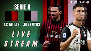 Get ready for our ac milan vs juventus live stream and a serie football watchalong! please take part in the fanchattv chatfor this stream, we wil...