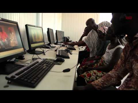 Ghana IT Centre