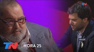 """Guido, un """"todoterreno""""   HORA 25"""