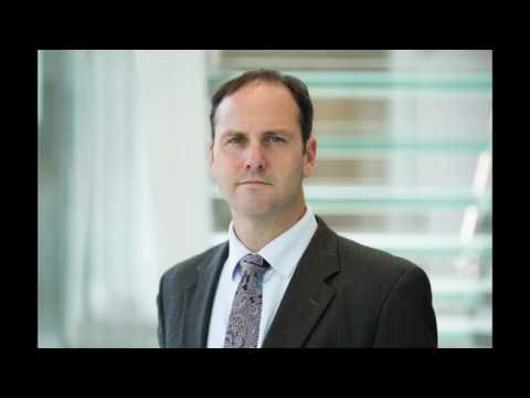 Edward Davey interview with Matt Rand, Director of Pew Bertarelli Ocean Legacy