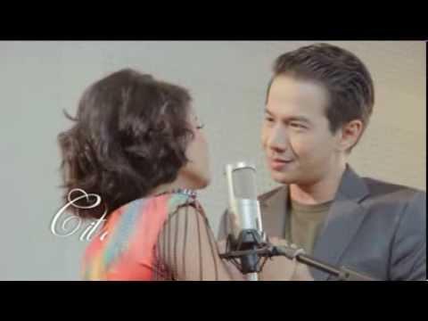 Citra feat Delon - Badai & Kasih