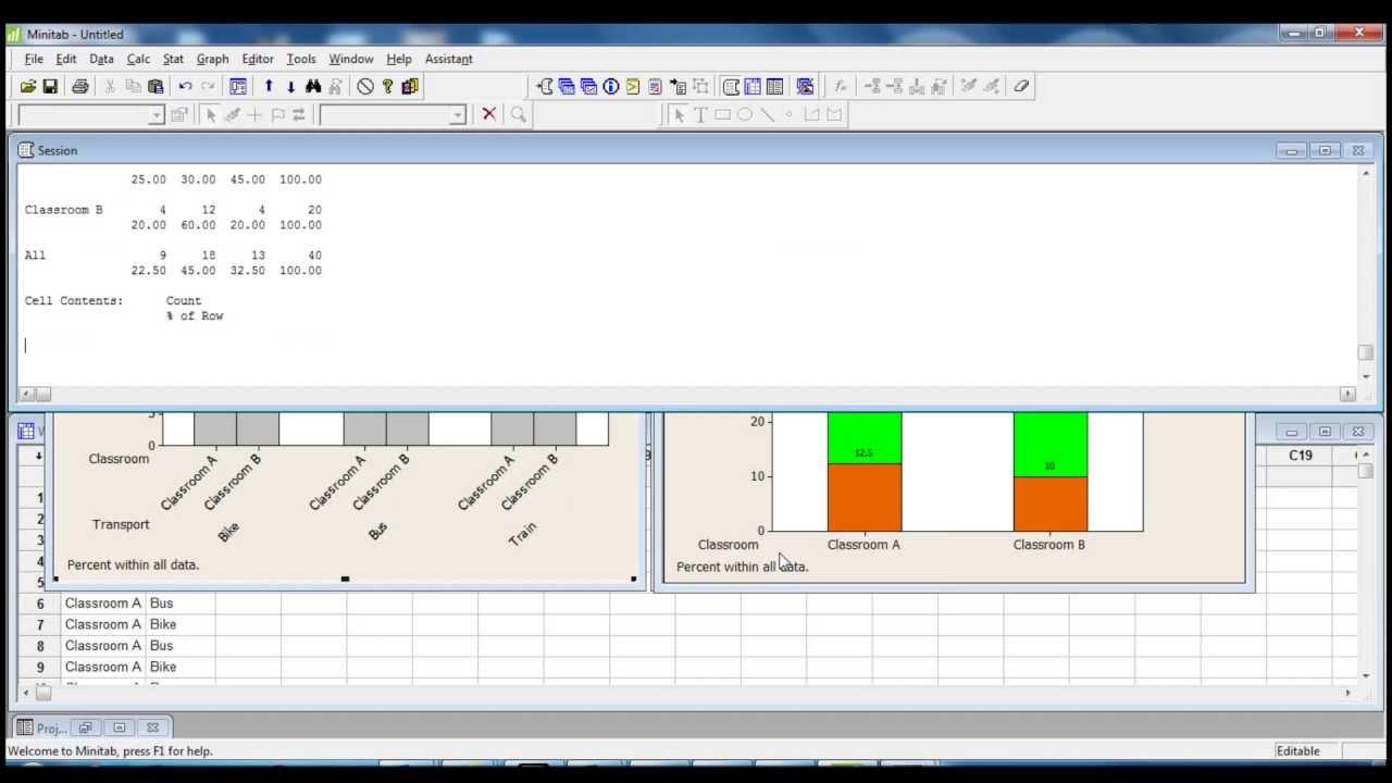 Minitab pareto chart image collections free any chart examples minitab pareto chart gallery free any chart examples pareto chart on minitab 16 org chart template nvjuhfo Images