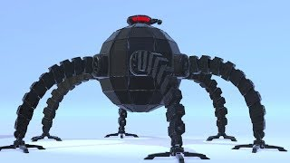 LEGO The Incredibles - Bonus Level - Omnidroid Rampage