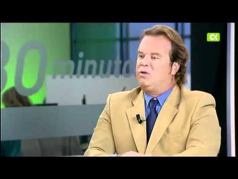 12032012  Piño Moreau, entrevista en 30 minutos
