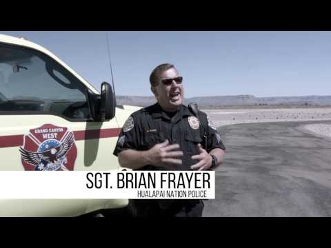 Public Safety Agencies Test Interoperability Technology In Arizona