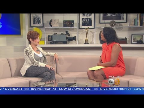 Emmy Winning Actress Carolyn Hennesy Talks About Role On 'The Bay'