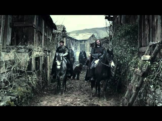 Baztan - Trailer