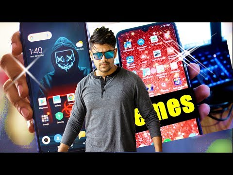 Best Themes & Wallpapers For Android 2019 | Customize Your Phone