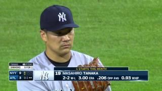 New York Yankees   Atlanta Braves 28 08 15