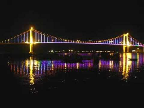 Thuan Phuoc bridge- Danang - Vietnam