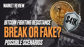 🚀 BITCOIN PRICE TO HIT $48K OR POTENTIAL FAKEOUT?! 🚀