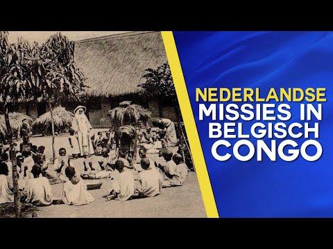 Nederlandse Missionarissen: Het einde van een tijdperk (Deel 4) - Documentaire over Belgisch Congo