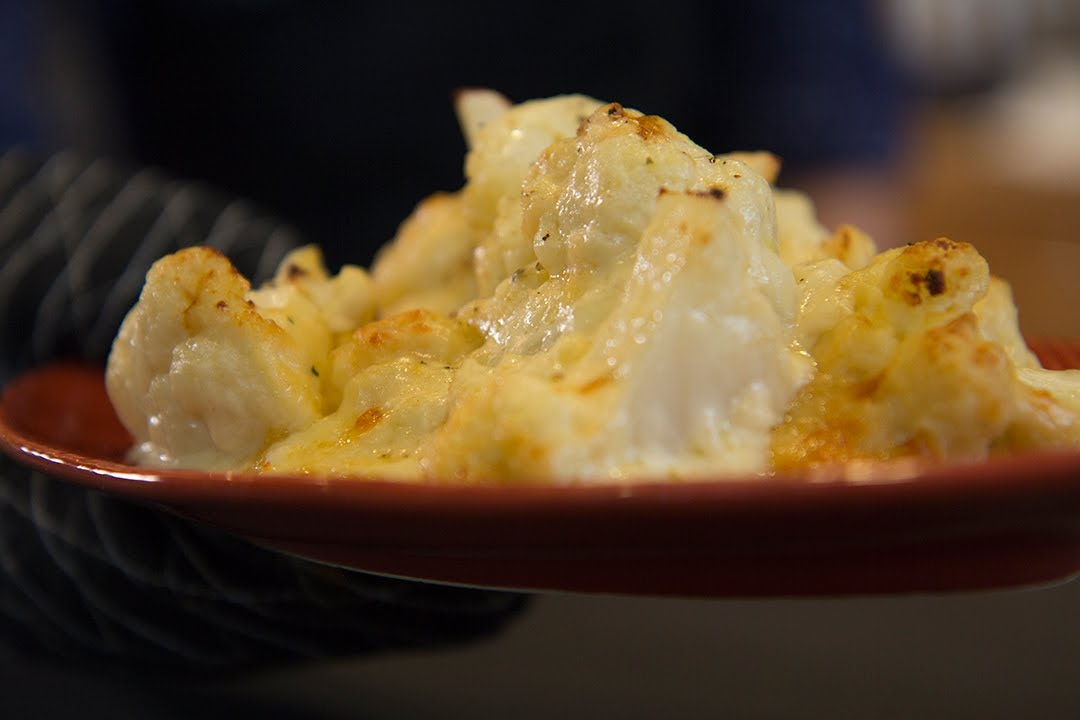 how to make gratin in microwave
