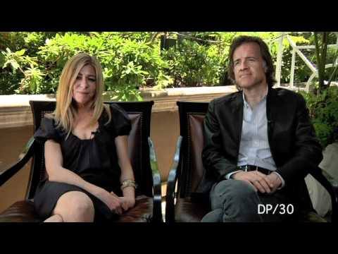 Mark Wahlberg, Dede Gardner and More: Full Producers Oscar Roundtable interview clip