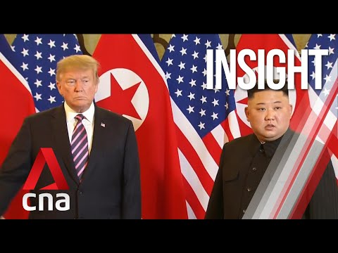 Breaking the US-North Korea nuclear deadlock | Insight | Full Episode