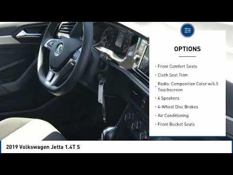 2019 Volkswagen Jetta 2019 Volkswagen Jetta 1.4T S FOR SALE in Corona, CA V9208