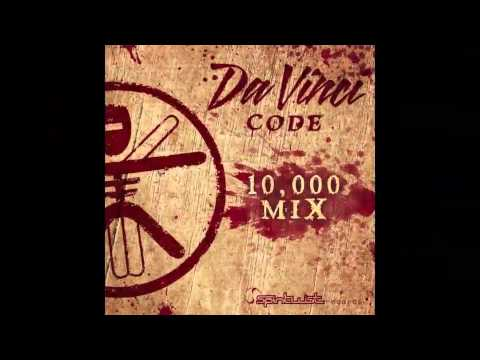 DaVinci Code 10,000 Mix