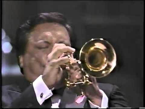 Arturo Sandoval, John Williams & The Boston Pops Orchestra