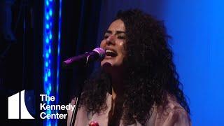 Dina Elwedidi - Millennium Stage (September 17, 2018)