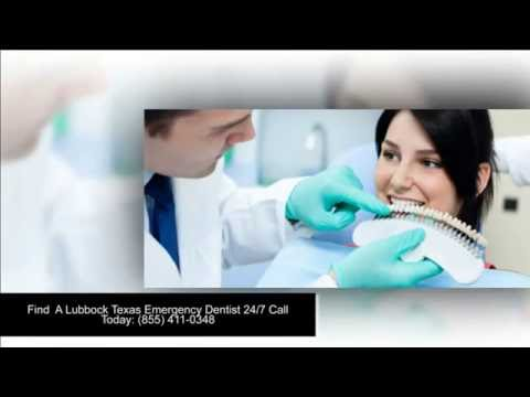 Emergency Dentists Lubbock TX – 1 (855) 411-0348 – Find A 24 Hour Dentist