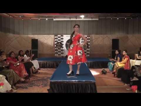 Mrs Punjab 2017 I Ludhiana I Auditions I Part -2