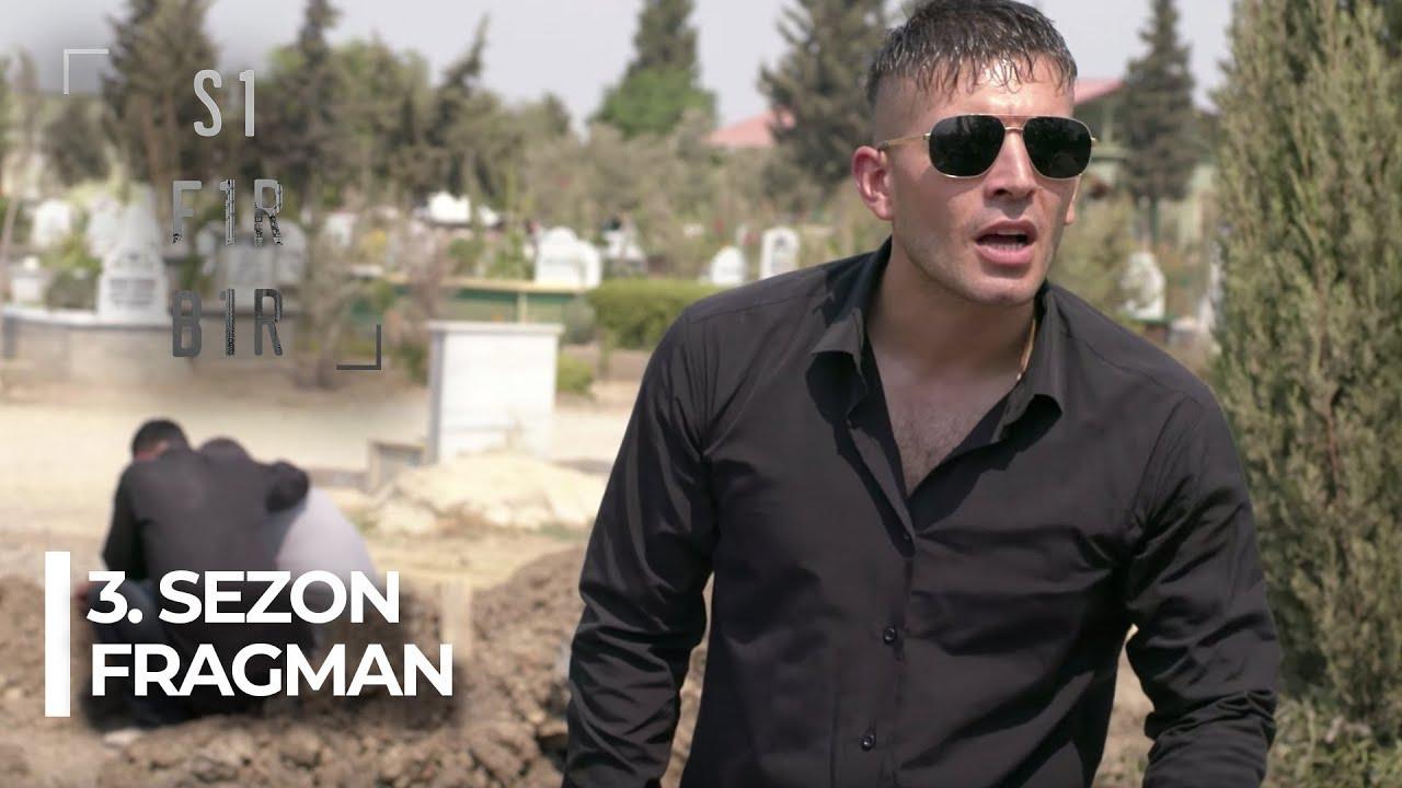 Sıfır Bir Bir Zamanlar Adanada 3 Sezon Fragman Youtube