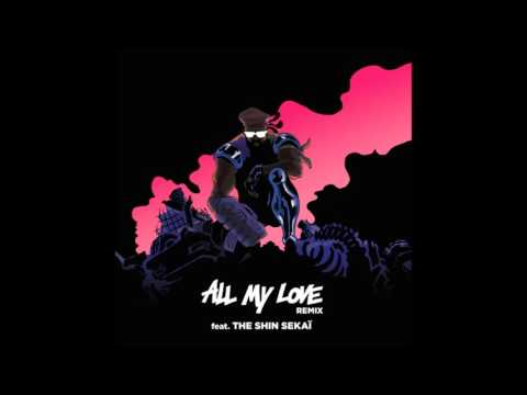 Major Lazer - All My Love ft Ariana Grande, Machel Montano & The Shin Sekaï (French Version)