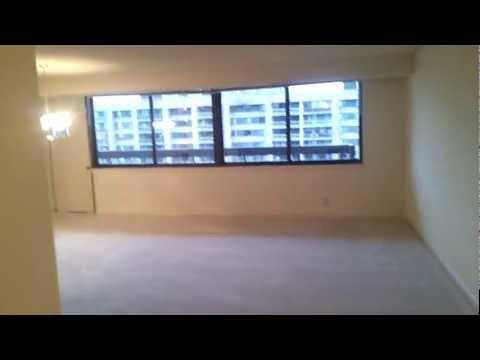Skyline Square Condominium Falls Church 22041 VA view interior unit 2403S
