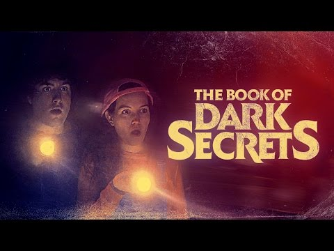 THE BOOK OF DARK SECRETS  Chris & Jack