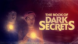 THE BOOK OF DARK SECRETS | Chris & Jack