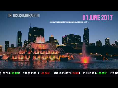 Blockchain Radio June 2017 News & Prices