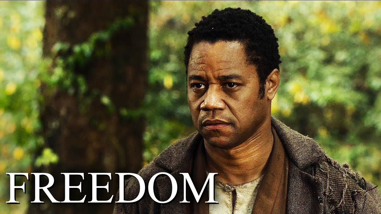Freedom | Drama Movie | Cuba Gooding Jr. | 19th Century | English