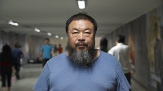 IDFA 2013 | Trailer | Ai Weiwei: The Fake Case