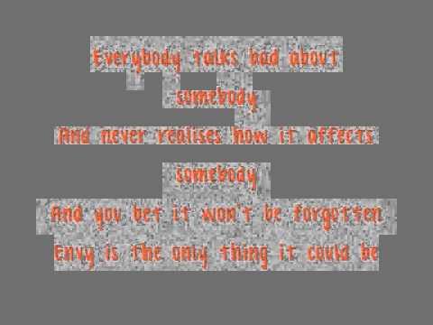 Sugababes - Ugly (Lyrics On Screen) mp3