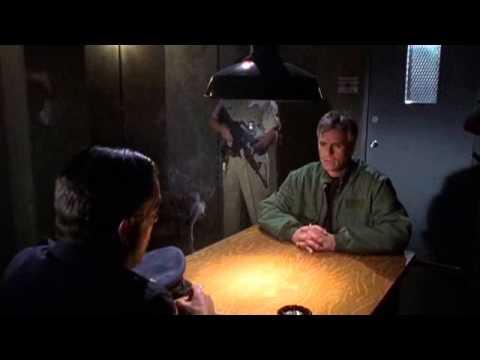 Stargate SG-1 Soviet spies