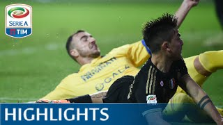 Frosinone - Juventus 0-2 - Highlights - Matchday 24 - Serie A TIM 2015/16