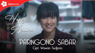 Happy Asmara - Paringono Sabar (Official Music Video)