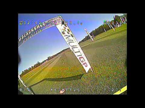 FLX FPV Stars Race Ll, 1st Place!